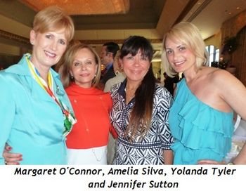 Blog 4 - Margaret O'Connor, Amelia Silva, Yolanda Tyler and Jennifer Sutton