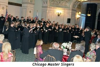 Blog 10 - Chicago Master Singers