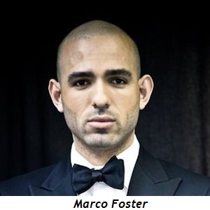 Marco Foster