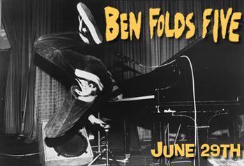 Ben-fold-five