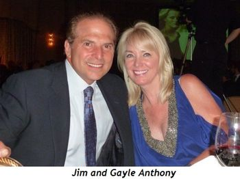 Blog 7 - Jim and Gayle Anthony