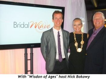 With Wisdom of Ages host Nick Bokowy