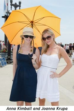 Blog 3 - Anna Kimball and Joanna Krupa
