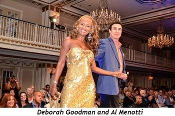 Blog 2 - Deborah Goodman and Al Menotti