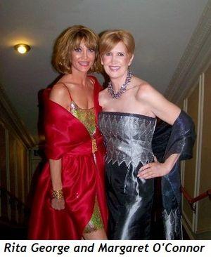Blog 6 - Rita George and Margaret O'Connor