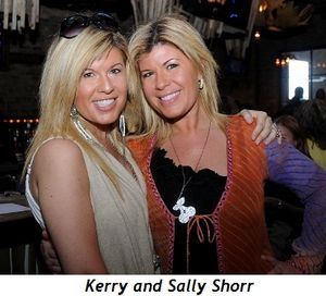 Blog 2 - Kerry and Sally Shorr