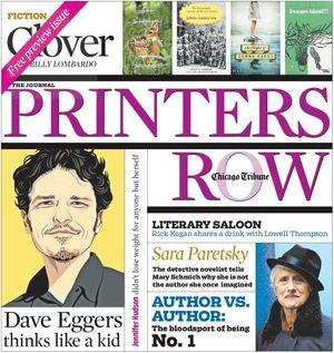 Printers row 71581092