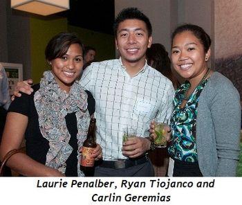 Blog 6 - Laurie Penalber, Ryan Tiojanco, Carlin Geremias