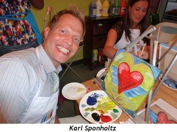 Blog 4 - Karl Sponholtz