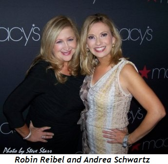 Blog 13 - Robin Reibel and Andrea Schwartz