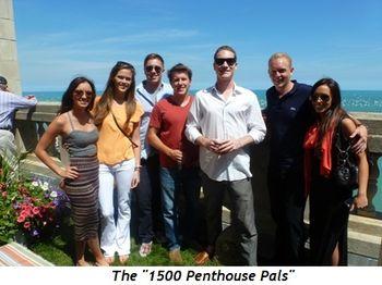 "Blog 5 - The ""1500 Penthouse Pals"""