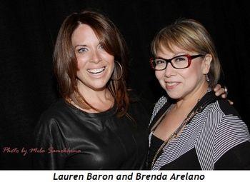 Blog 11 - Laura Baron and Brenda Arelano
