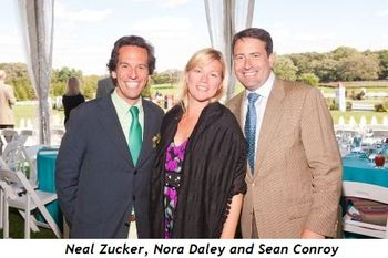 Blog 2 - Neal Zucker, Nora Daley and Sean conroy