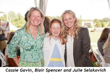 Blog 6 - Cassie Gavin, Blair Spencer and Julie Selakovich
