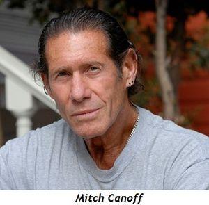 Mitch Canoff