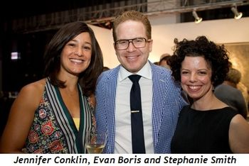 Blog 6 - Jennifer Conklin, Evan Boris, Stephanie Smith