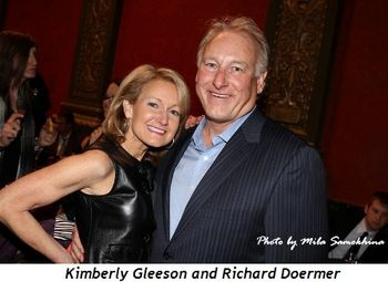 Blog 7 - Kimberly Gleeson and Richard Doermer