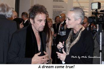 Blog 9 - A dream come true!