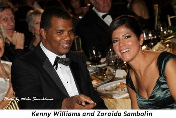 Blog 2 - Kenny Williams and Zoraida Sambolin
