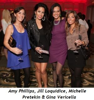Blog 4 - Amy Phillips, Jill Loquidice, Michelle Pretekin, Gina Vericella