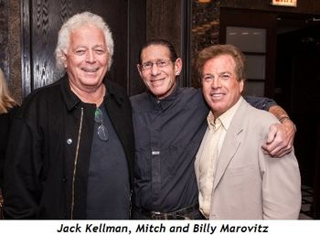 Blog 6  - Jack Kellman, Mitch and Billy Marovitz