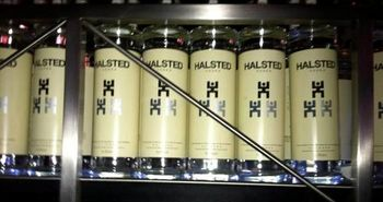 Blog 1 - Halsted Vodka