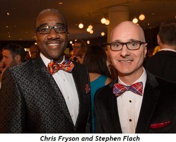 Blog 5 - Chris Fryson and Stephen Flach