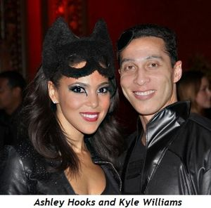 Blog 4 - Ashley Hooks and Kyle Williams