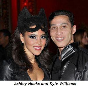 Blog 4 - Ashley Hooks and Kyle Williams