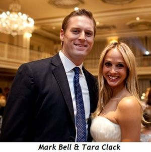 Blog 5 - Mark Bell & Tara Clack