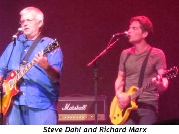 Blog 9 - Steve Dahl and Richard Marx