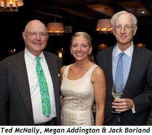 Blog 5 - Ted McNally, Megan Addington, Jack Borland