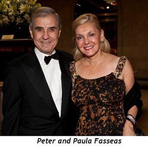 Blog 3 - Peter and Paula Fasseas