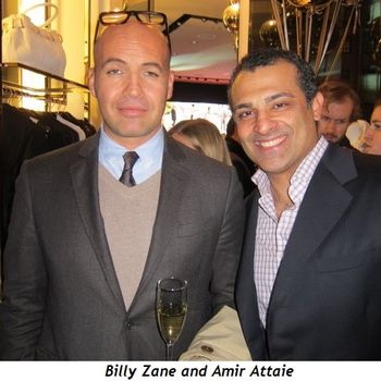 14 - Billy Zane and Amir Attaie