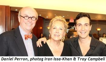 5 - Daniel Perron with photog Iran Issa-Khan and Troy Campbell