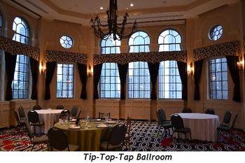 3 - Tip-Top-Tap Ballroom