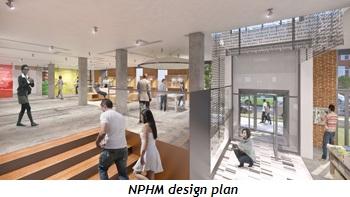 5 - NPHM design plan