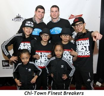 3 - Chi-Town Finest Breakers