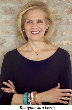 1 - Designer Jan Lewis