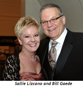 2 - Sallie Lizcano and Bill Gaede
