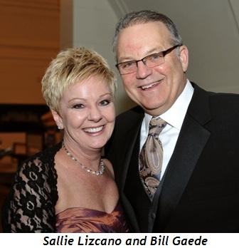2 - Sallie Lizcano and Bill Gaede