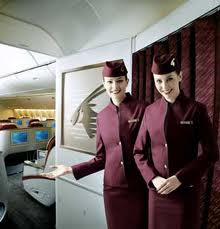 Flight attendants images