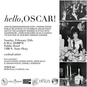 UPDATED_Glossed & Found + Monika Dixon PR Oscar Event at Public Hotel(1)