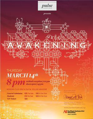 Amanda St. Augustine's invite