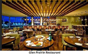Glen Prairie Restaurant