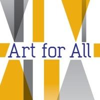 Art for All Gala logo