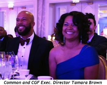 11 - Common and CGF Exec. Director Tamara Brown