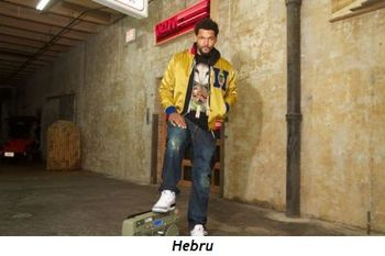 9 - Hebru