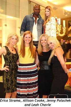 Blog 5 - Erica Strama, Allison Cooke, Jenny Polachek and Leah Chavie