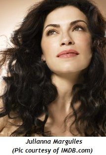 Blog 4 - Julianna Margulies (pic by IMDB.com)